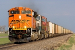 BNSF 9143 (E-COBRBM)
